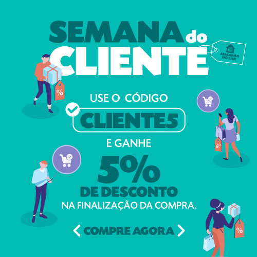 Semana do cliente - mobile